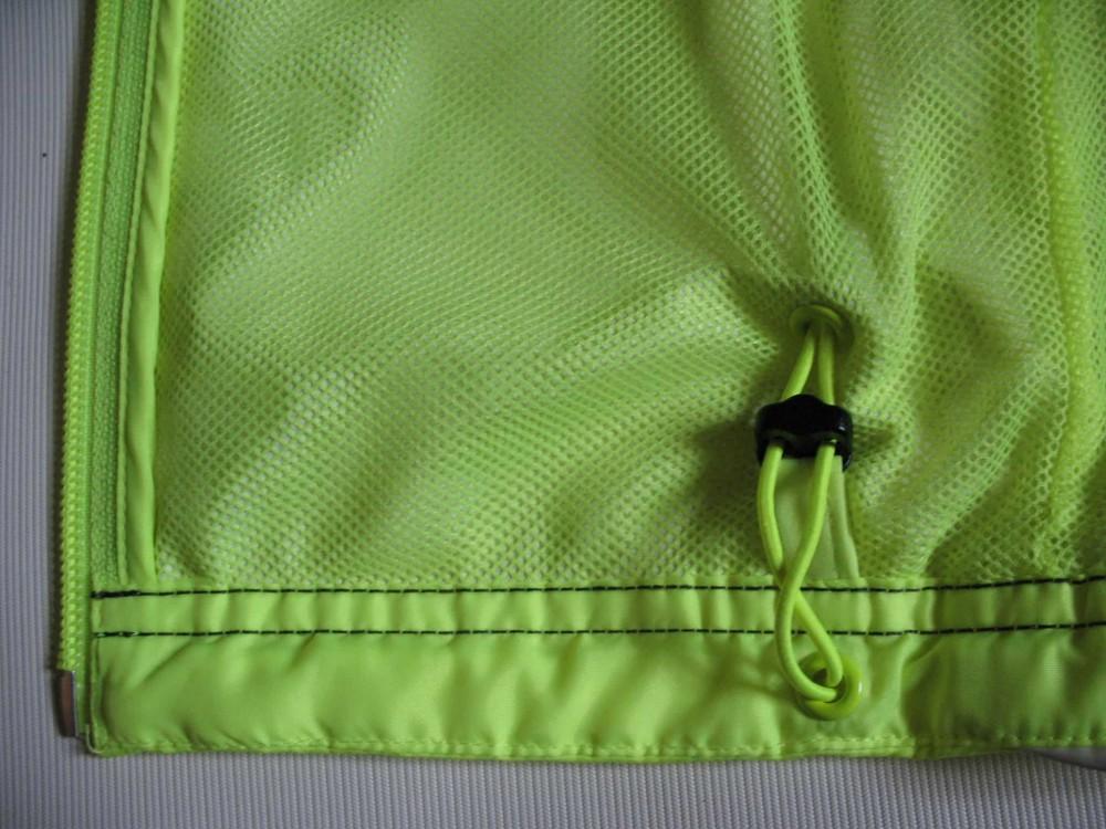 Куртка ADIDAS adiViz High Beam jacket (размер M(реально L/XL)) - 11