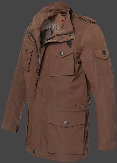 Куртка WELLENSTEYN fuel jacket (размер L) - 2