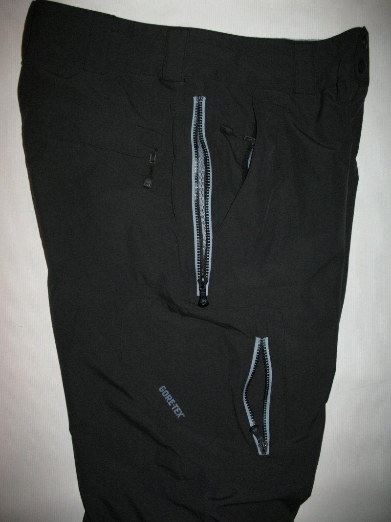 Штаны BURTON  [AK]  2L Stagger Pant  (размер S) - 9