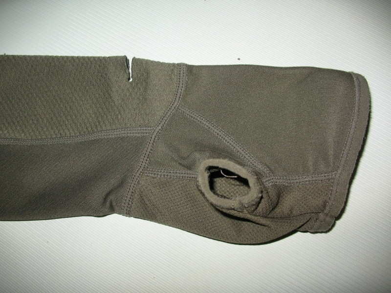 Футболка NIKE fit dry  (размер 178см/M) - 4