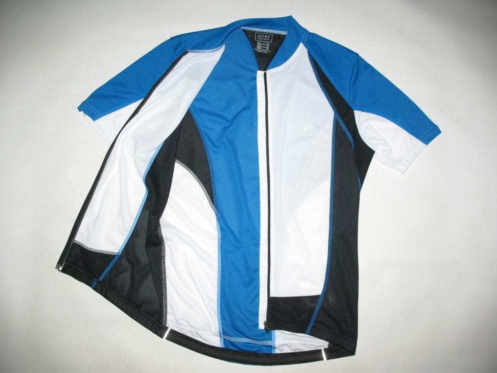 Веломайка GORE bike jersey (размер S) - 2