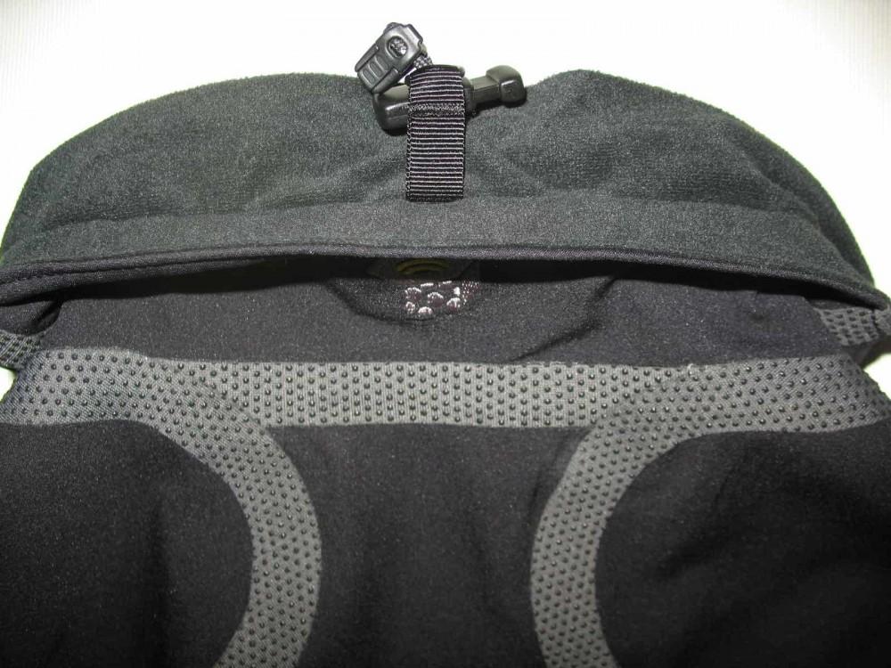 Куртка MOUNTAIN HARDWEAR softshell conduit jacket lady (размер S/M) - 11