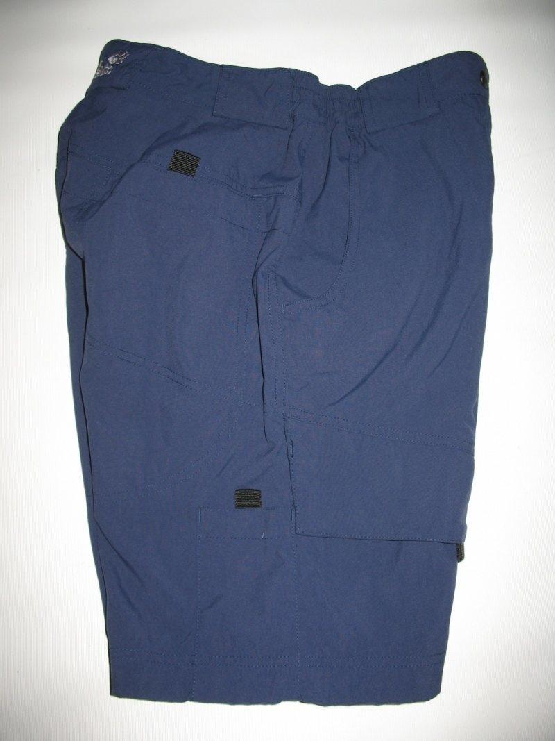 Шорты JACK WOLFSKIN shorts lady (размер S) - 6