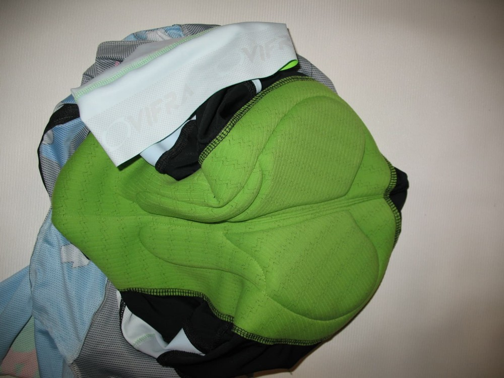 Велокомбинезон VIFRA cycling overalls (размер S) - 8