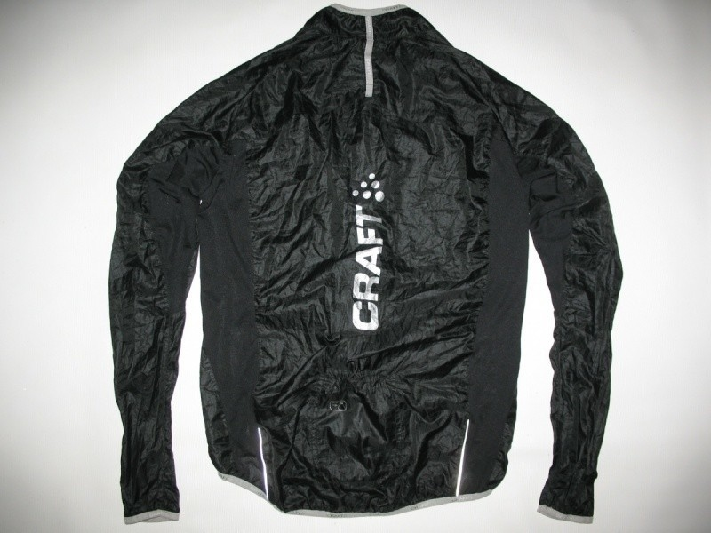 Кофта CRAFT Performance Bike Featherlight Jacket (размер L) - 2