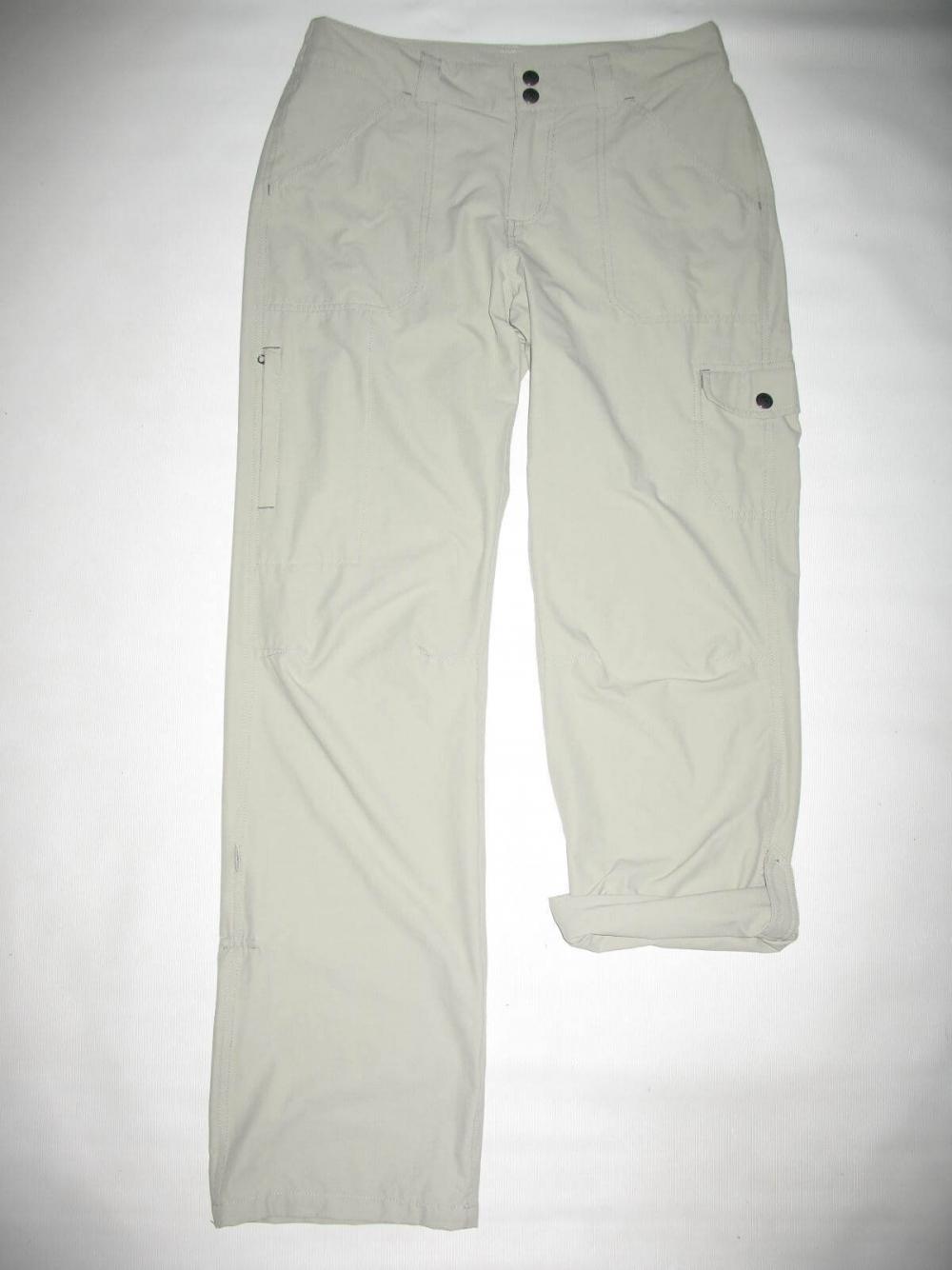 Штаны PATAGONIA nomader pants lady (размер 6-S/M) - 4