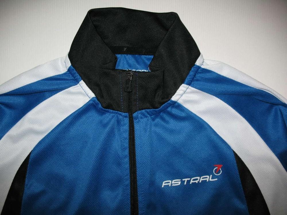 Кофта ASTRAL biking fleece jersey (размер M) - 2