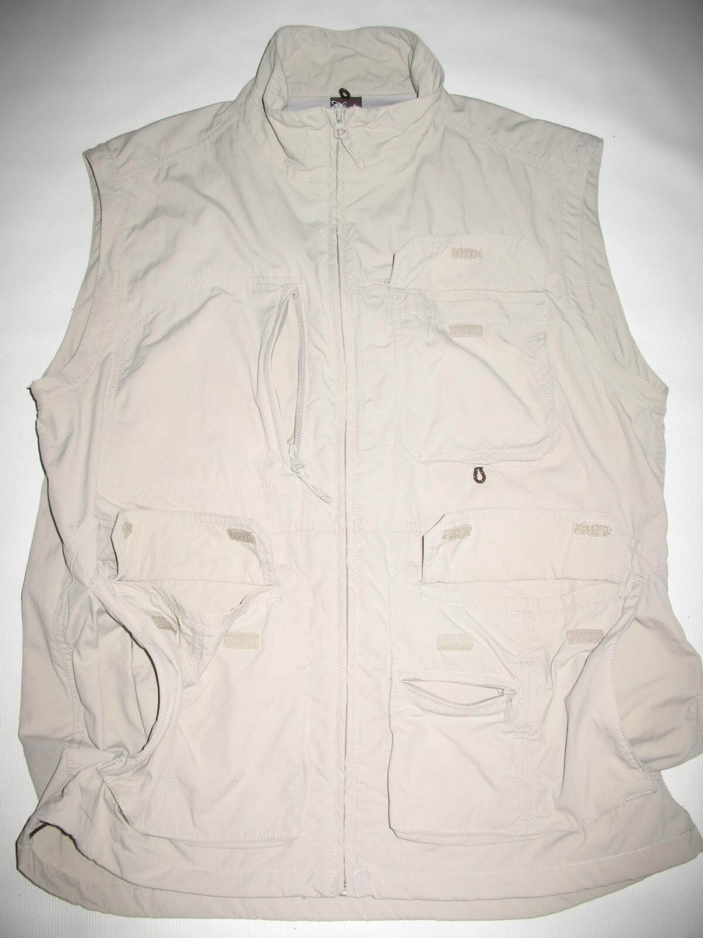 Жилет SALEWA quartz 5c dryton vest (размер 52-XL) - 6
