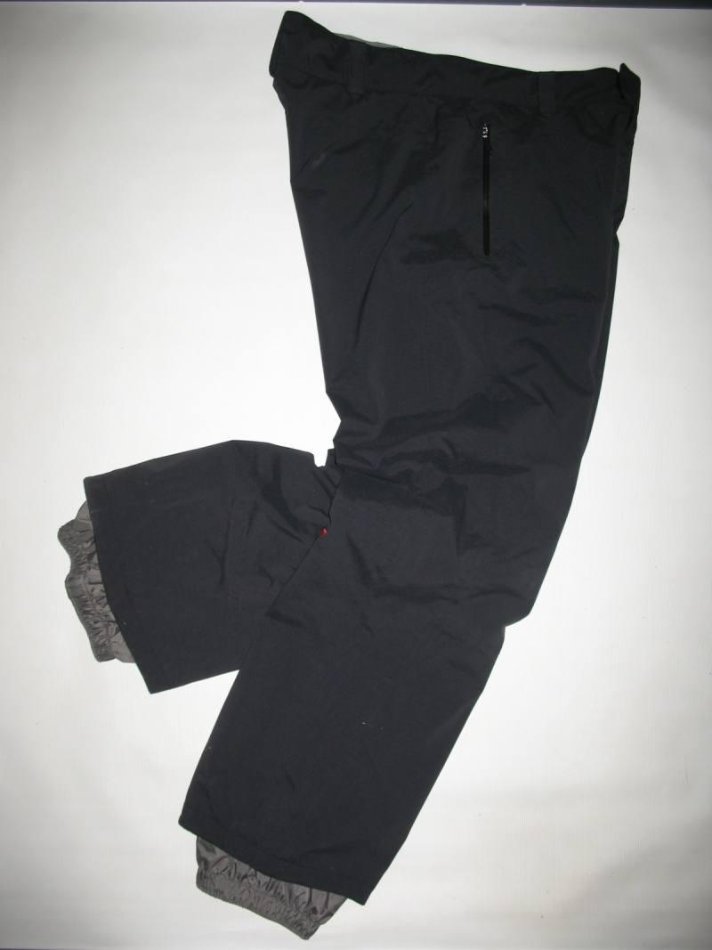 Штаны MAMMUT DRYtech pants (размер 54/XL) - 6