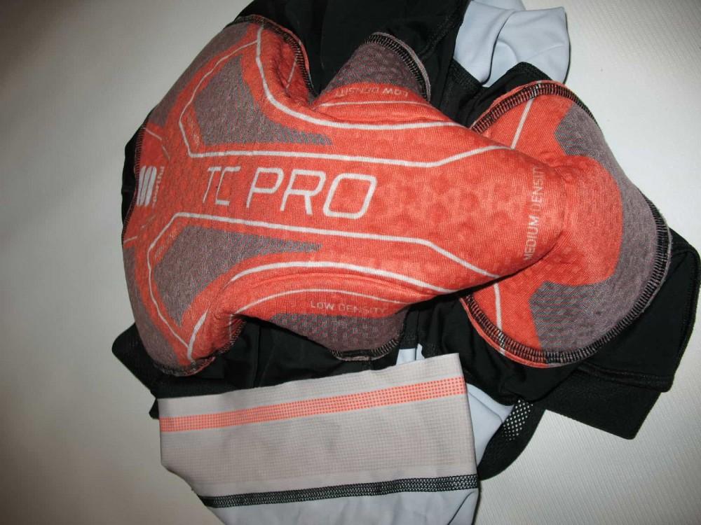 Велошорты SPORTFUL fast cycles bib shorts (размер L) - 5