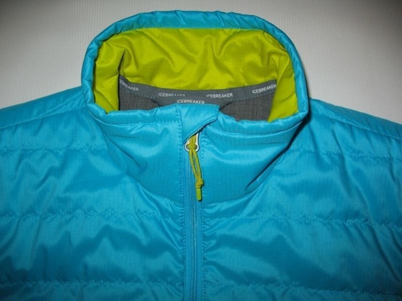 Куртка ICEBREAKER    Helix jacket lady  (размер M) - 6