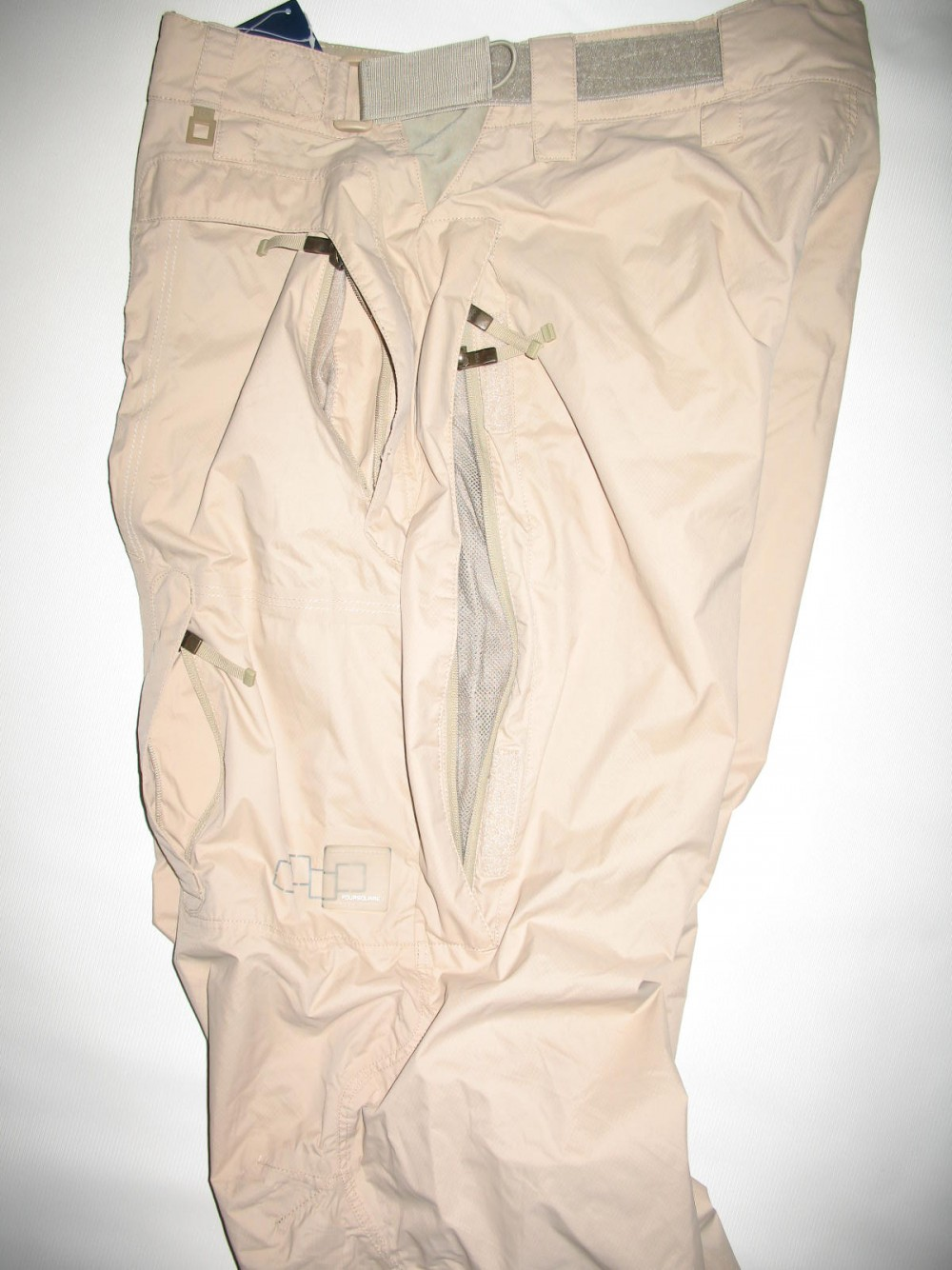 Штаны FOURSQUARE 20/20 snowboard pants (размер L) - 3