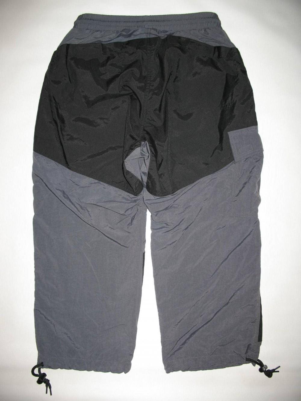 Шорты JACK WOLFSKIN 3/4 pants unisex (размер М) - 1