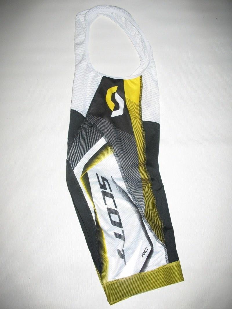 Комбинезон SCOTT RC Pro Bib Shorts  (размер M) - 4