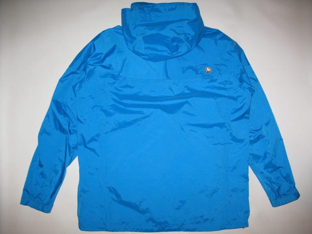 Куртка MARMOT PreCip Jacket (размер L) - 5