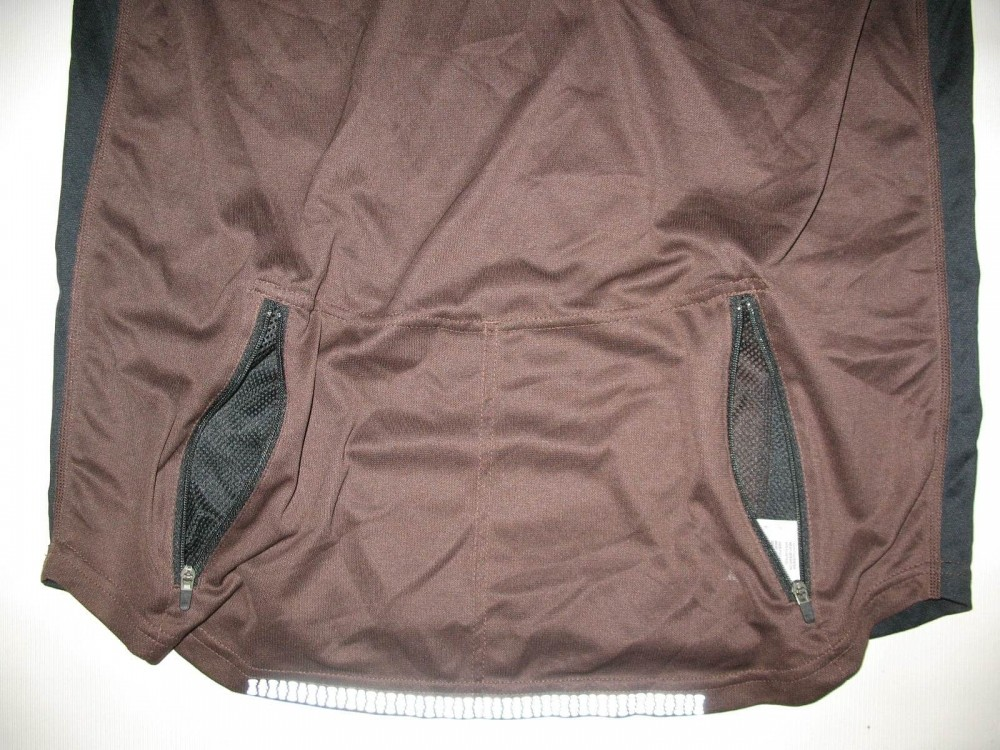 Веломайка GORE bike wear light jersey (размер М) - 3