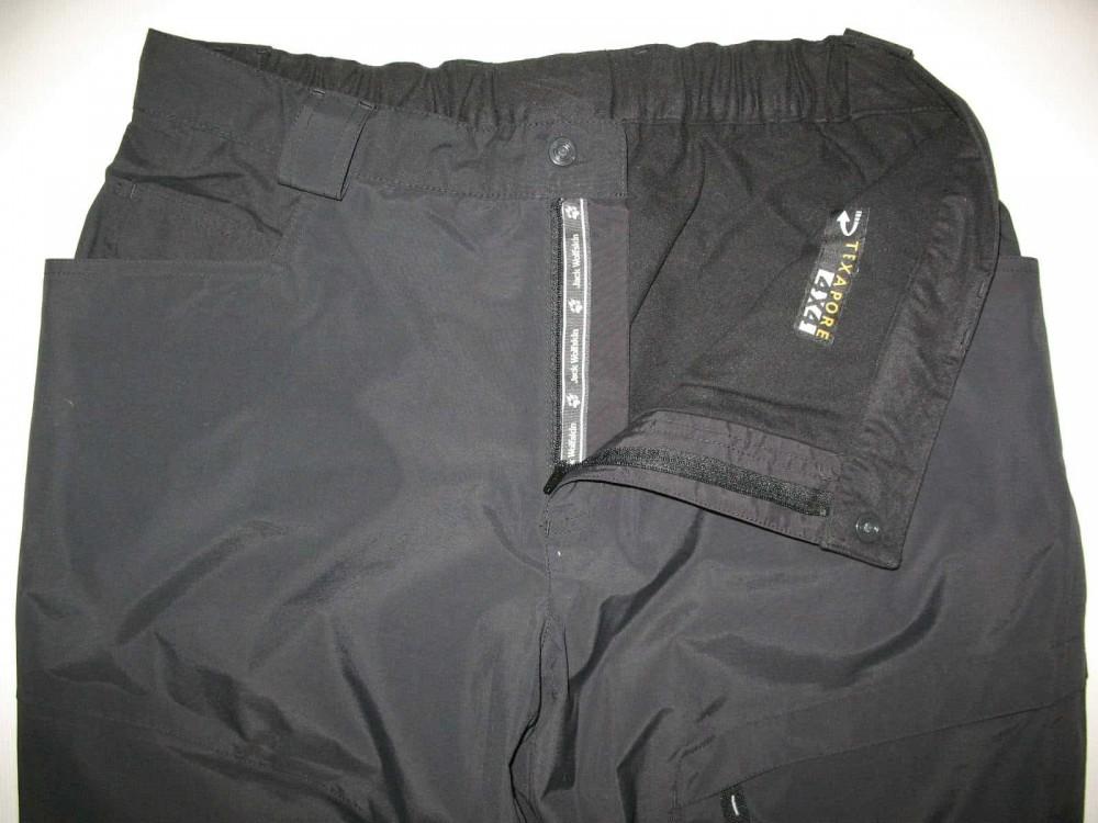 Штаны JACK WOLFSKIN texapore pants (размер M) - 7