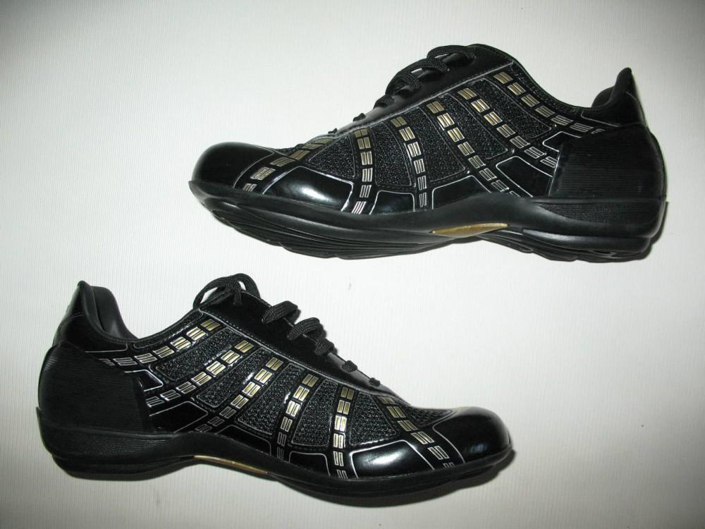 Кроссовки DMT dragon shoes lady (размер EU40(на стопу до 250 mm)) - 5
