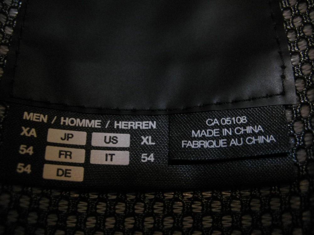 Куртка DESCENTE swiss olympic ski jacket (размер 54/XL) - 16