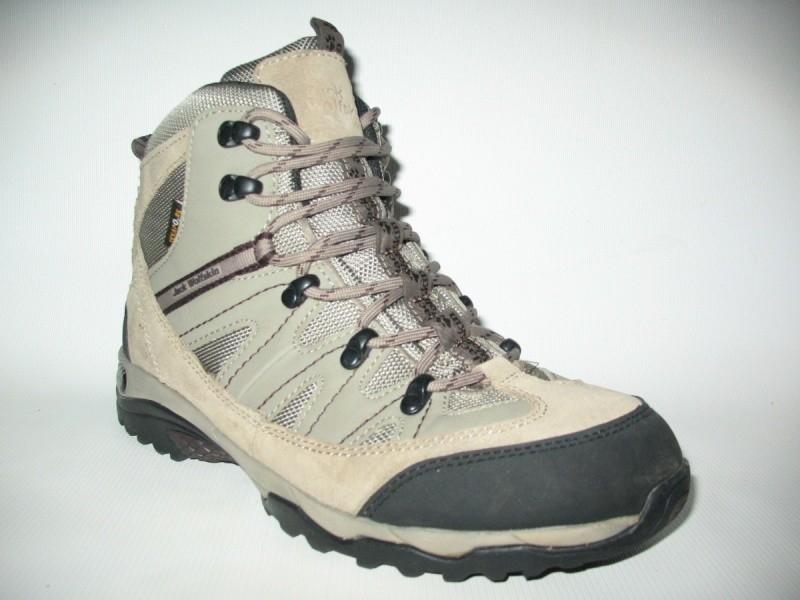 Ботинки JACK WOLFSKIN Trailrider texapore O2   (размер UK 6, 5;US 8, 5;EU40(255 mm)) - 2