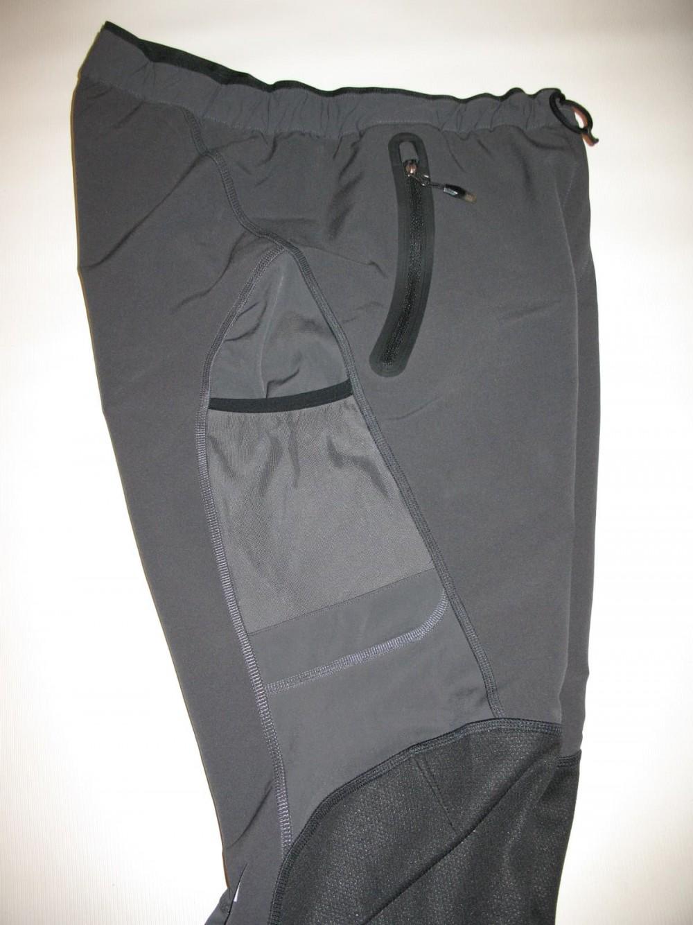 Штаны ADIDAS terrex softshell pants (размер 30-S/M) - 4