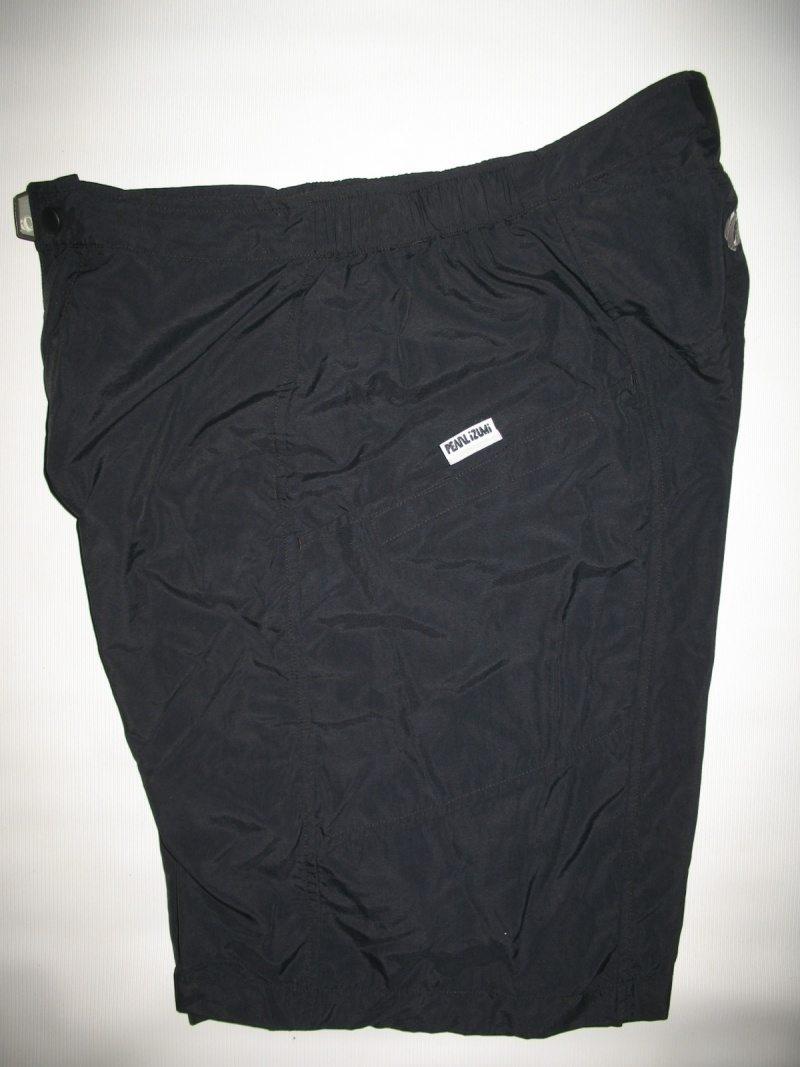 Шорты PEARL IZUMI Cycling Shorts (размер L) - 7