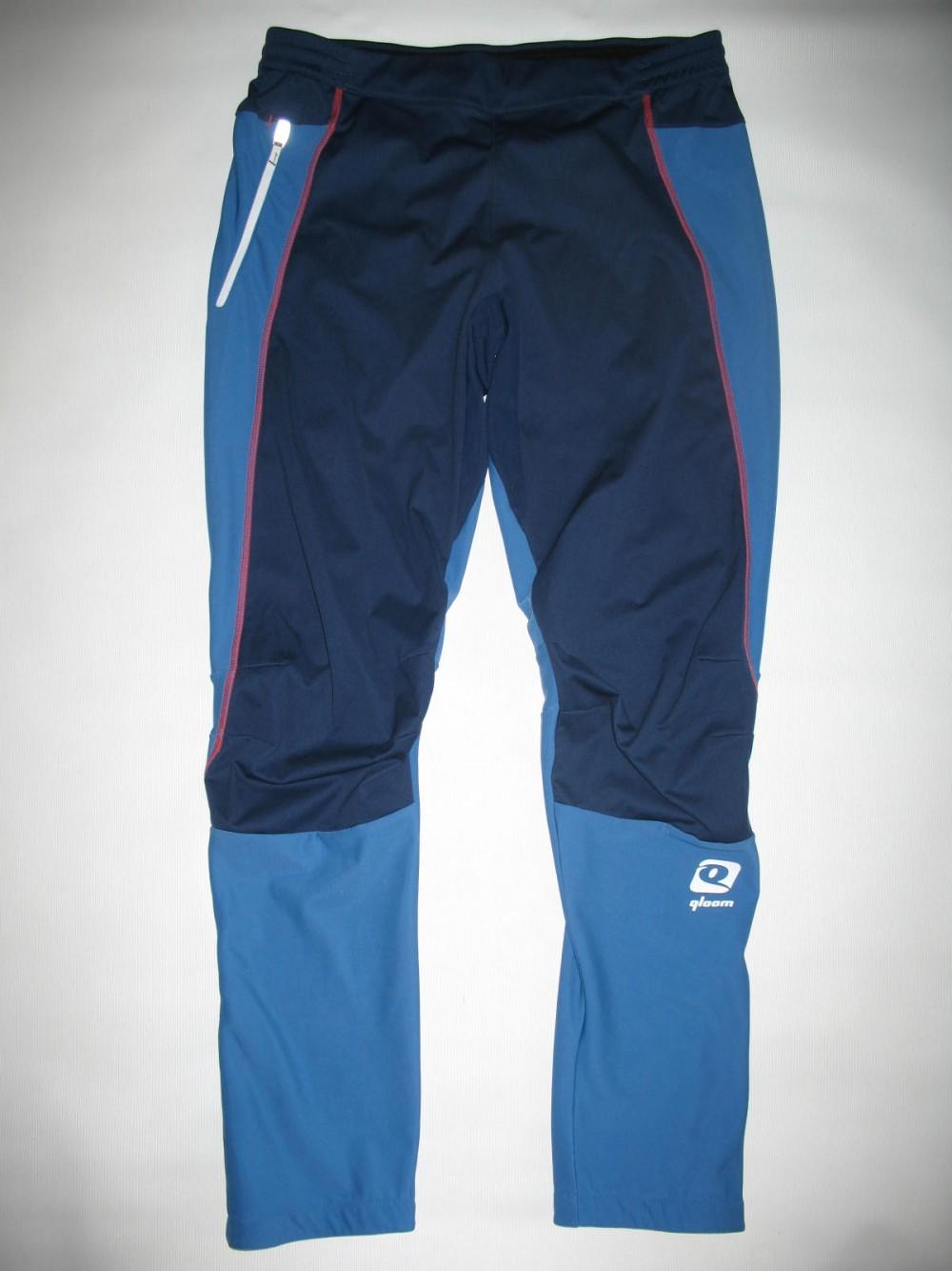 Штаны QLOOM big sky pants (размер L) - 1
