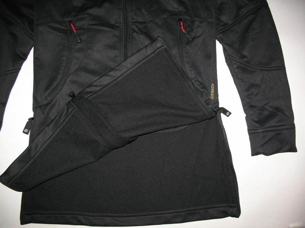 Куртка JACK WOLFSKIN sonic coat lady (размер XS) - 5