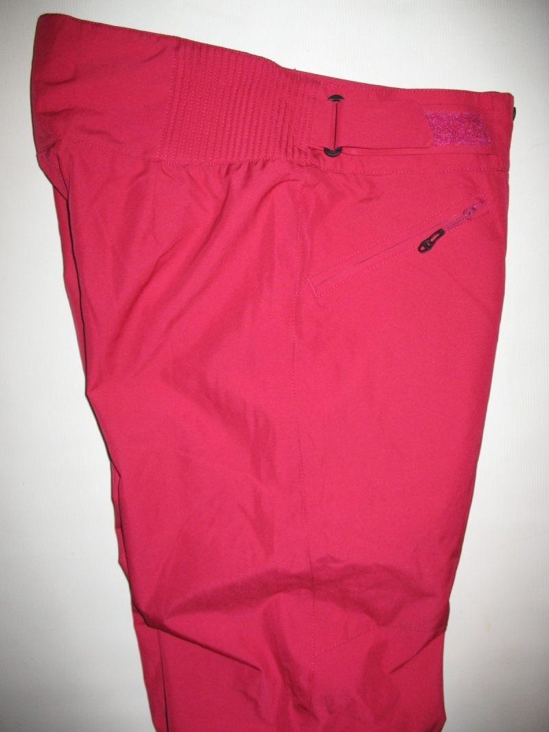 Штаны EIDER La Molina ski/board pants lady (размер 38/M) - 8