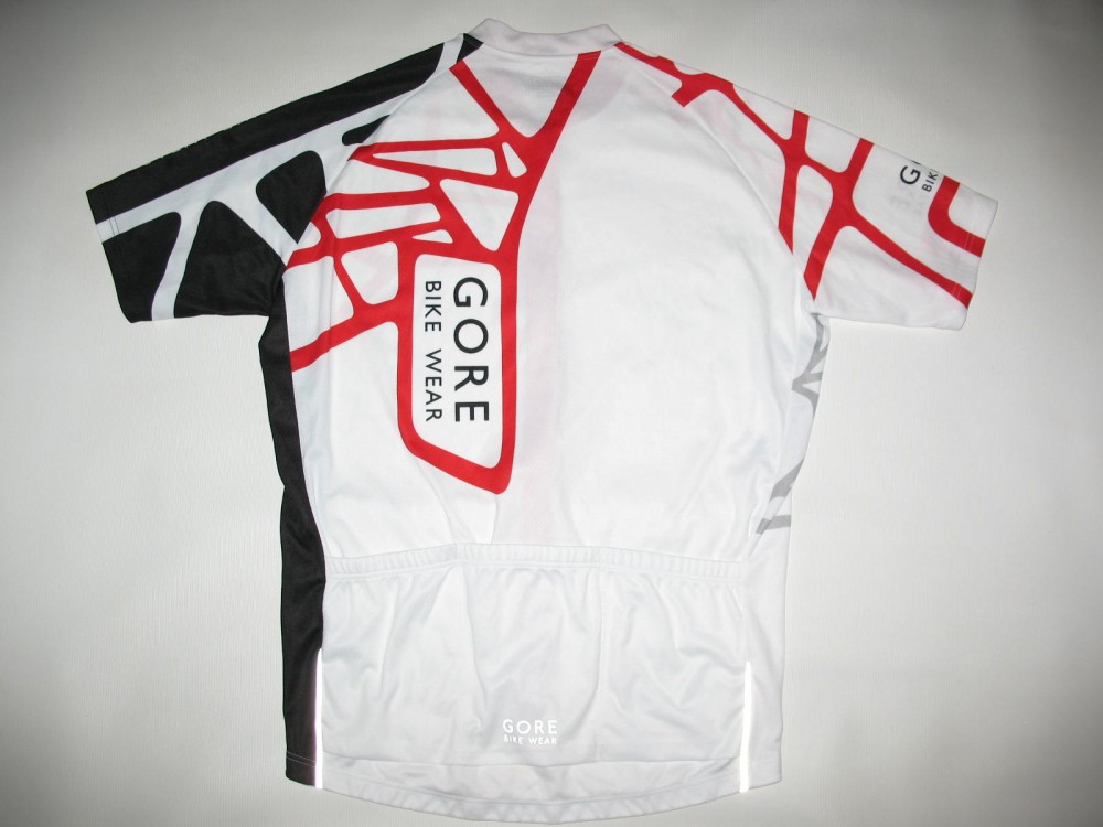 Веломайка GORE bike wear element adrenaline jersey (размер XL) - 3