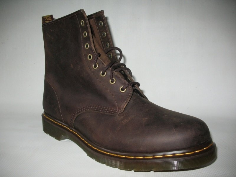 Ботинки Dr. MARTENS 1460 classic (размер UK14/US15/EU49(330mm)) - 4