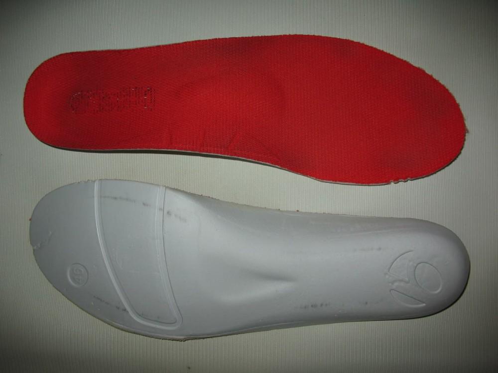 Велотуфли BONTRAGER race road shoes (размер US13/UK12/EU46(на стопу до 295 mm)) - 10