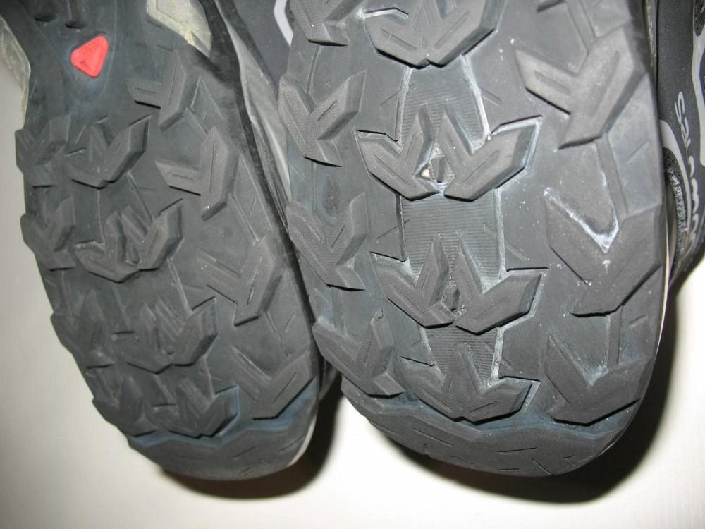 Кроссовки SALOMON  x ultra mid 2  GTX (размер UK9,5;USA10;EU44(на стопу 280mm)) - 13