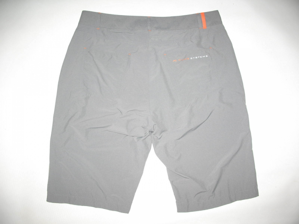 Шорты KJUS systems shorts (размер 54/XL) - 1