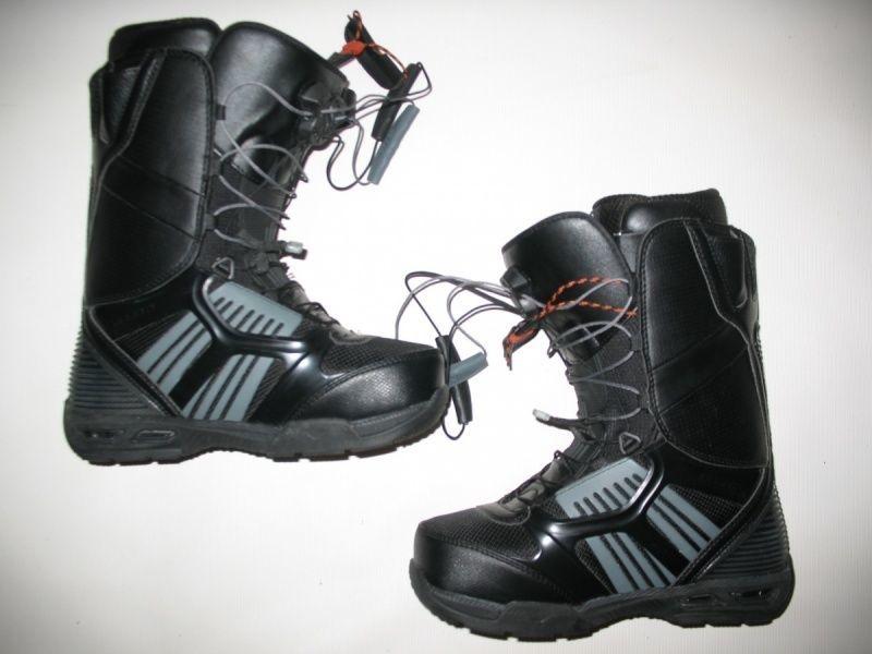 Ботинки NITRO select tls  (размер US 7, 5/UK6, 5/EU39+1/3  (250-255mm)) - 5