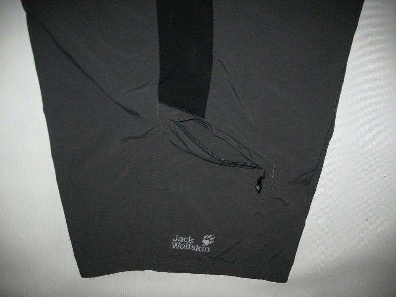 Шорты JACK WOLFSKIN shorts (размер 52-XL) - 5