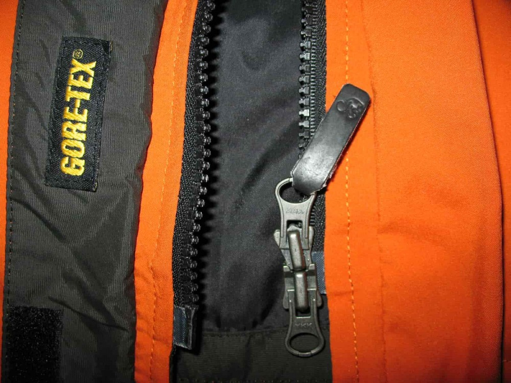 Куртка BAILO gtx jacket lady (размер L) - 6
