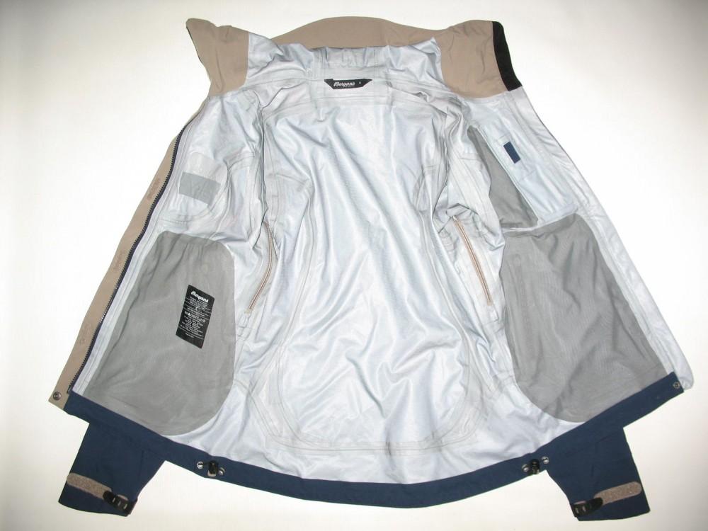 Куртка BERGANS litlos sky jacket lady (размер S) - 6