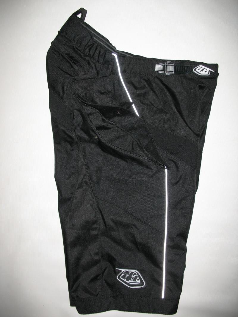 Шорты TROY LEE DESIGNS moto Bike Shorts (размер 32) - 8