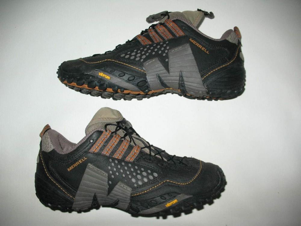 Кроссовки MERRELL witness sport shoes (размер UK7/US7,5/EU41(маломерят(на стопу 250mm)) - 2