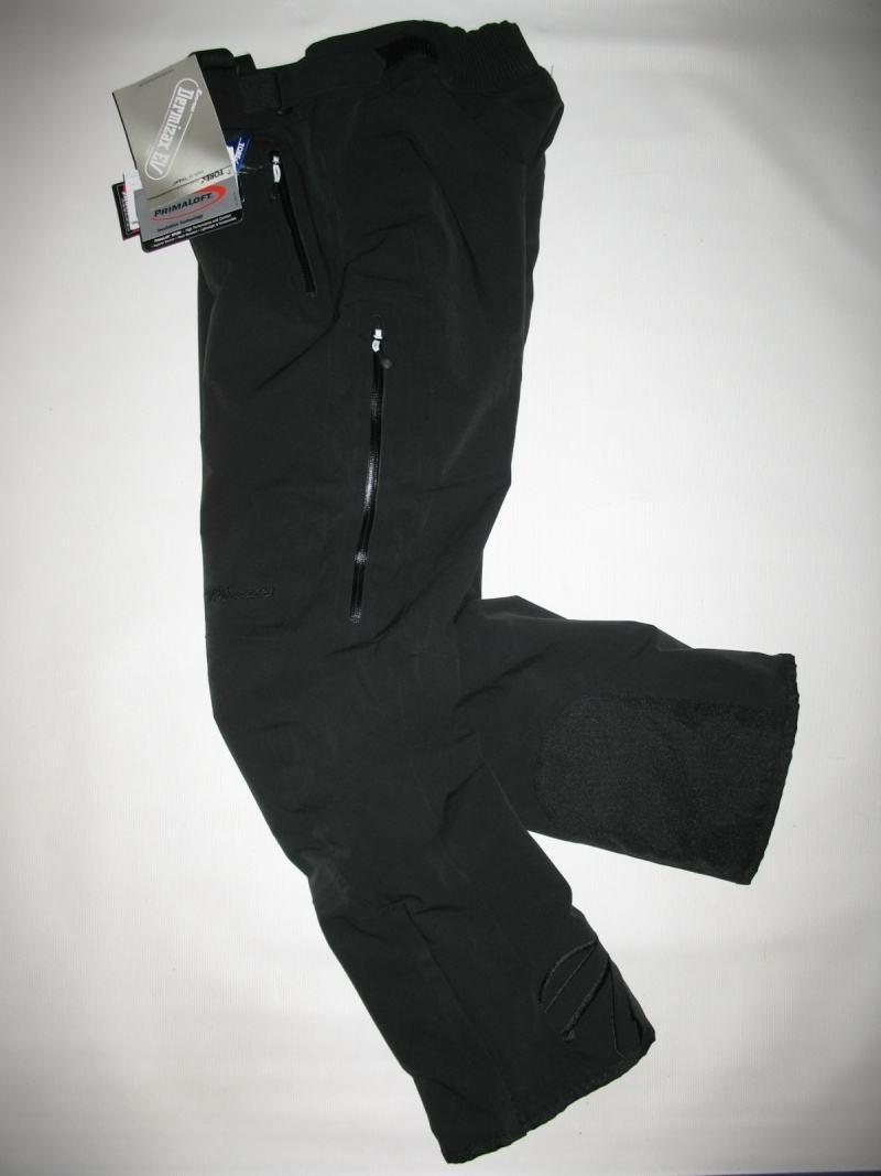 Штаны THOEMUS team ski/snowboard pants (размер S) - 8