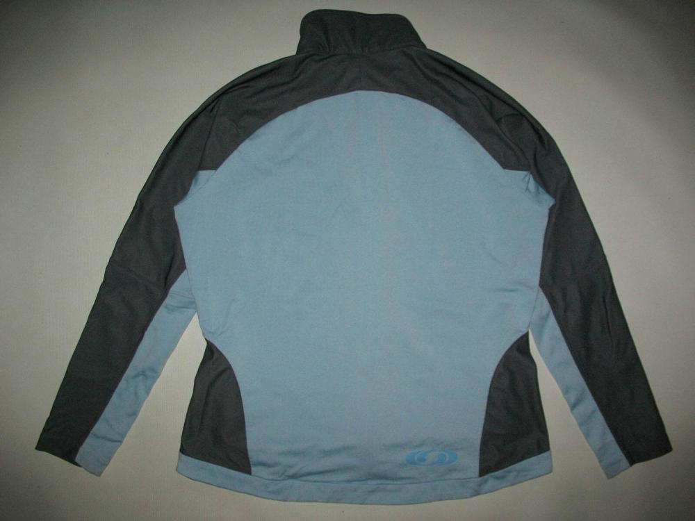 Куртка SALOMON windstopper jacket lady (размер XL) - 1