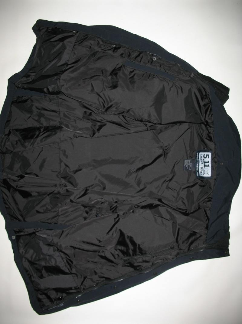 Куртка 5. 11 Tactical 3-in-1 Parka (размер L) - 6