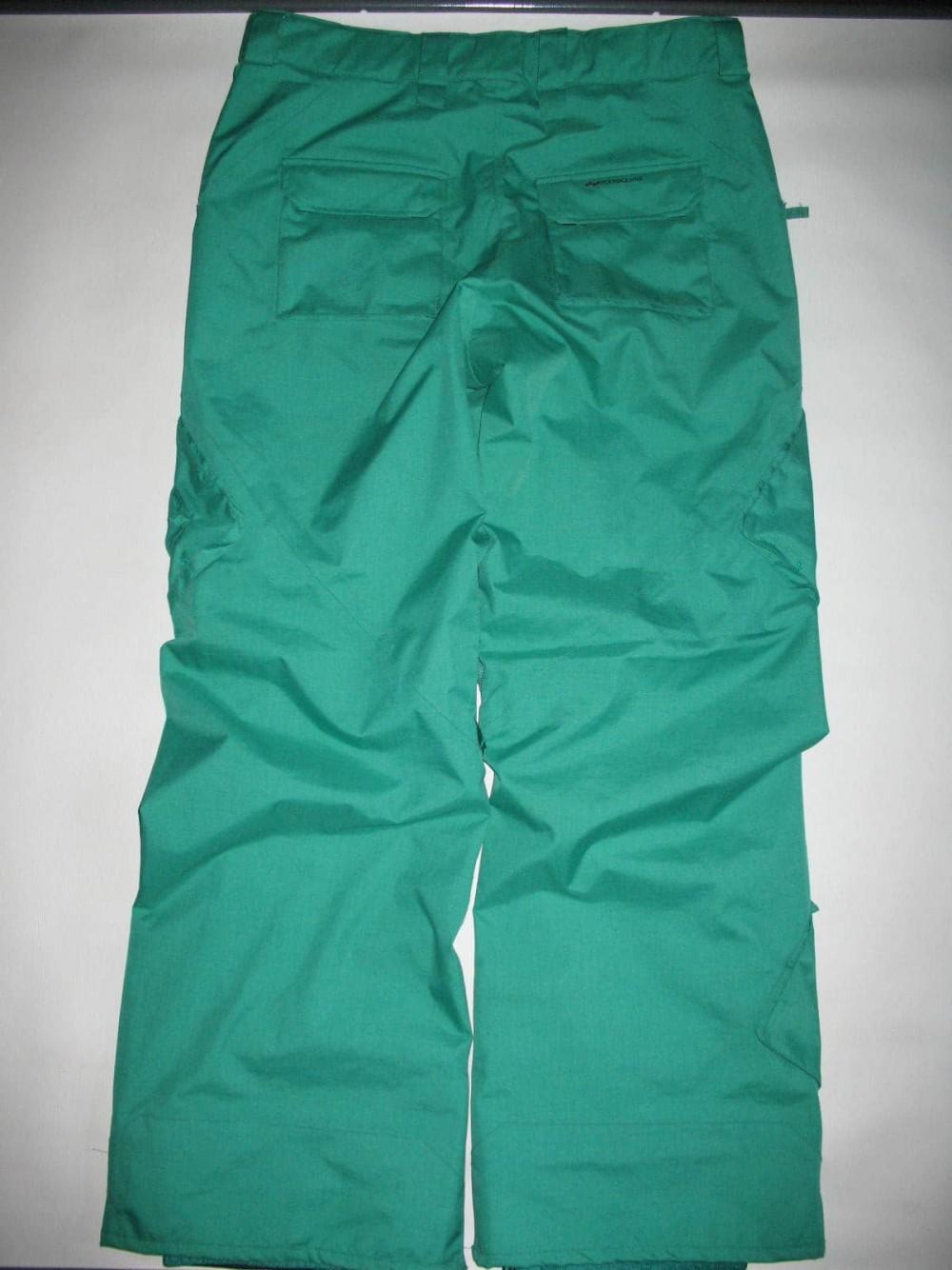 Штаны FOURSQUARE q snowboard pants (размер XL) - 2