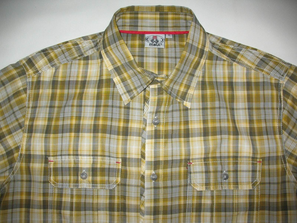Рубашка MAUL outdoor shirts (размер M/L) - 1