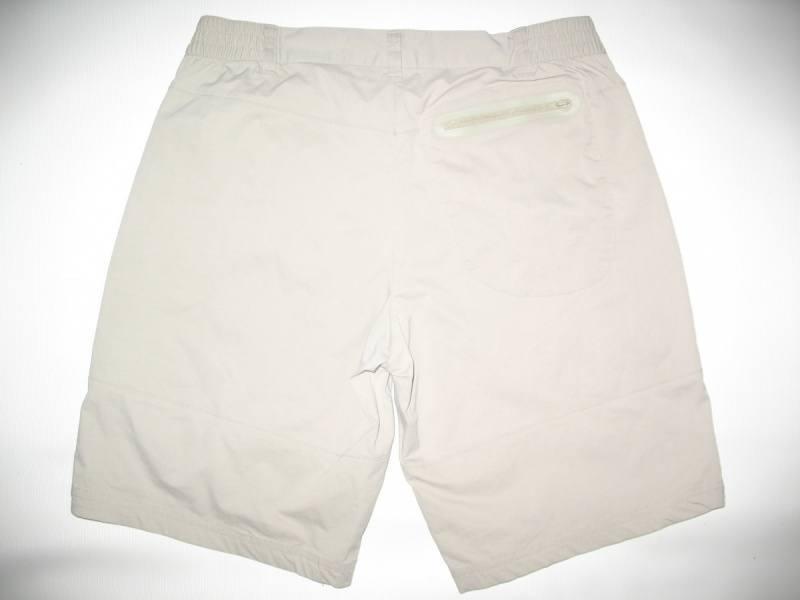 Шорты  SWITCHER shorts   (размер L), - 1