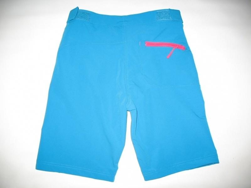 Шорты CRANE bike shorts lady (размер 36-S) - 1