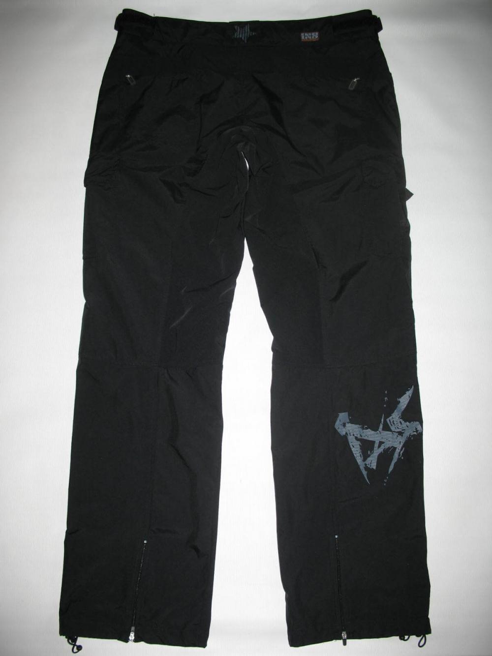 Штаны IXS bc-elite hurtle bike pants (размер XL) - 2