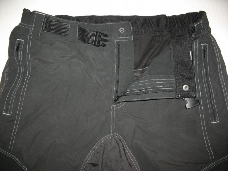Шорты STOKE bike shorts  (размер M) - 3
