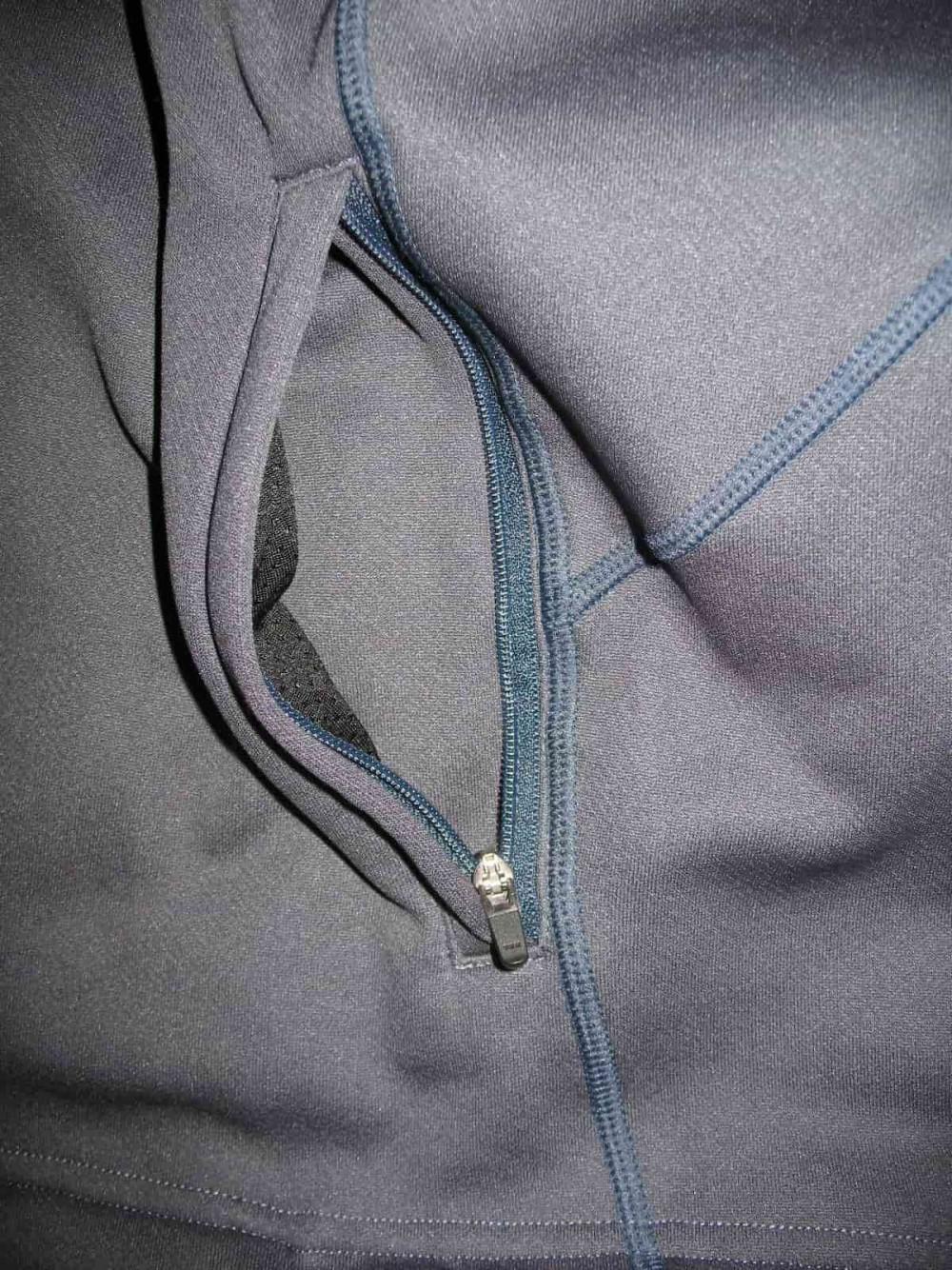 Жилет CRAFT fleece vest (размер XXL) - 5